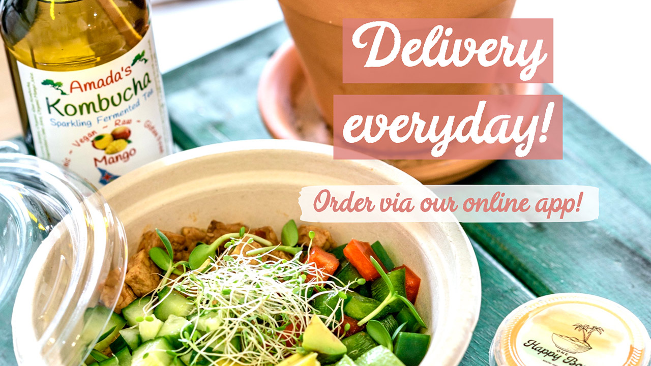 Place your order online!