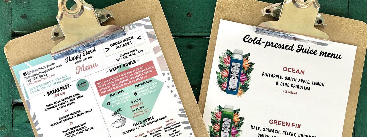 banner-our-menus