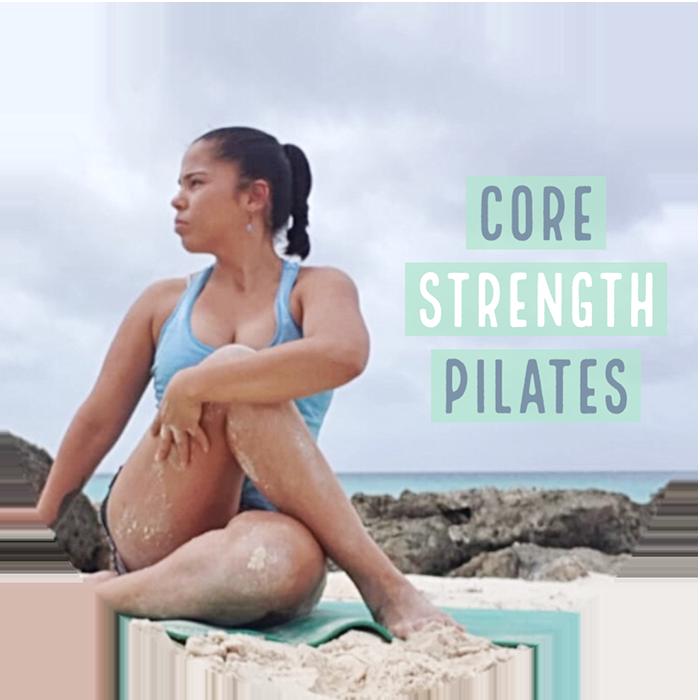 Core Strength Pilates